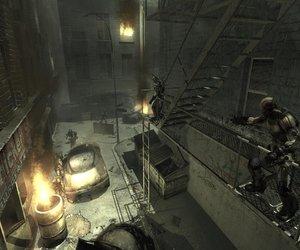 Enemy Territory: Quake Wars Screenshots