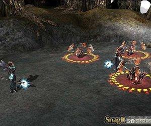 Etherlords Screenshots