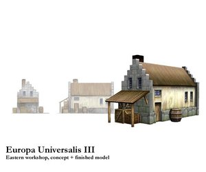 Europa Universalis III Screenshots