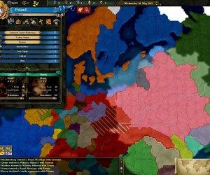 Europa Universalis III Chat