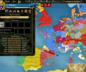 Europa Universalis III Files