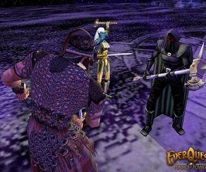 EverQuest Videos