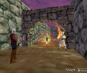 EverQuest Screenshots