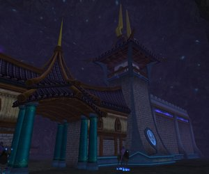 EverQuest II Screenshots