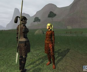 EverQuest II Screenshots