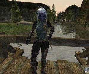 EverQuest II Chat