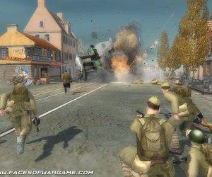 Faces of War Videos