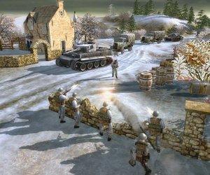 Faces of War Screenshots