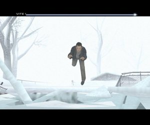 Indigo Prophecy (Fahrenheit) Screenshots