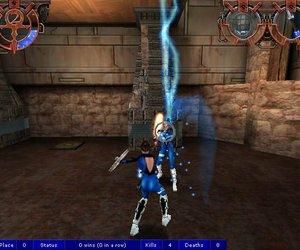 Heavy Metal: FAKK2 Screenshots