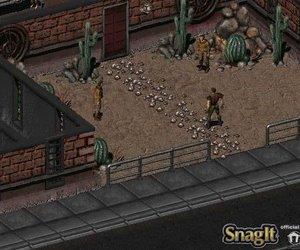 Fallout 2 Screenshots