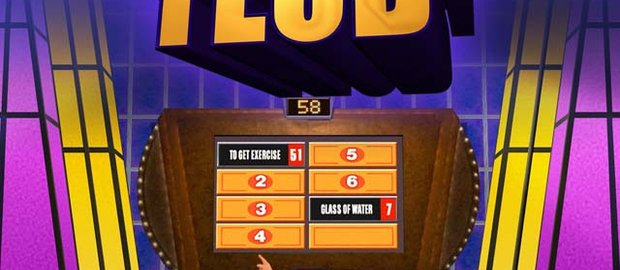 Family Feud (2006) News