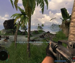 FarCry Screenshots