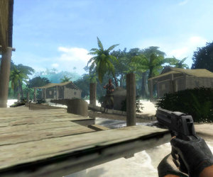 Far Cry Instincts Screenshots