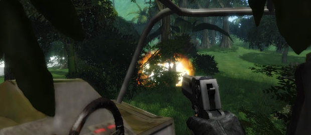 Far Cry Instincts News