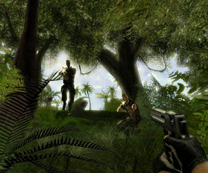 Far Cry Instincts Files