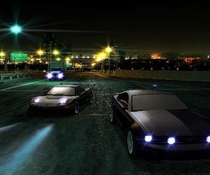 The Fast and the Furious Screenshots