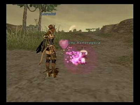 FINAL FANTASY XI Vana'diel Collection 2007 Screenshot from Shacknews