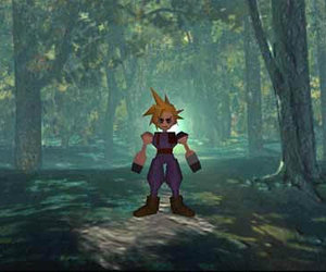 Final Fantasy VII Videos