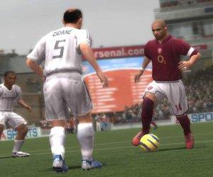 FIFA 06 Chat