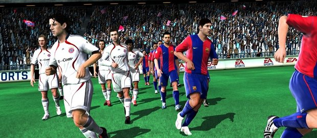 FIFA 07 News