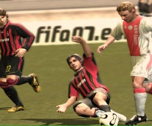 FIFA 07 Chat