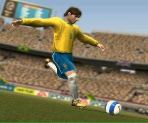 FIFA 07 Videos