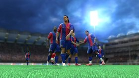 FIFA Soccer 07 Screenshot from Shacknews