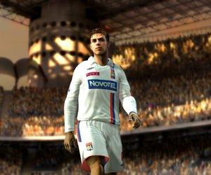 FIFA 07 Screenshots