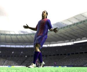 FIFA 07 Chat