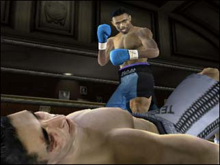 Fight Night 2004 Screenshots