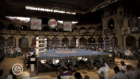 Fight Night: Round 3 Screenshot from Shacknews
