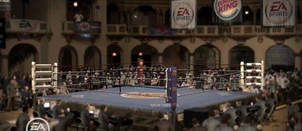 Fight Night Round 3 News