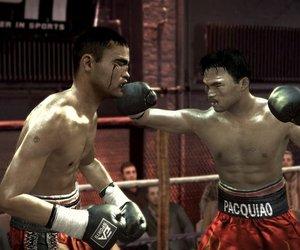 Fight Night Round 3 Videos