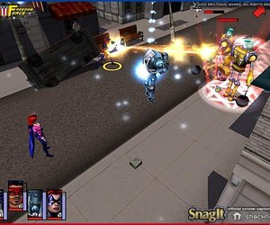 Freedom Force Screenshots