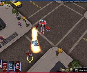 Freedom Force Screenshots