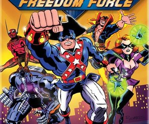 Freedom Force Chat