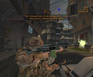 Full Spectrum Warrior: Ten Hammers Screenshots