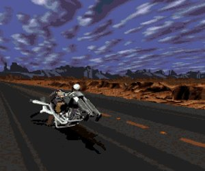 Full Throttle Screenshots