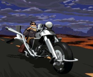 Full Throttle Files