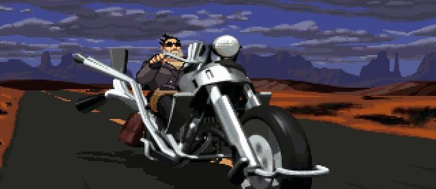 Full Throttle News