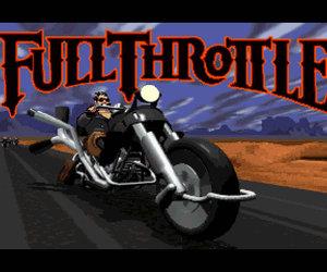 Full Throttle Files