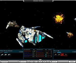 Galactic Civilizations II: The Dread Lords Screenshots