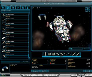 Galactic Civilizations II: The Dread Lords Chat