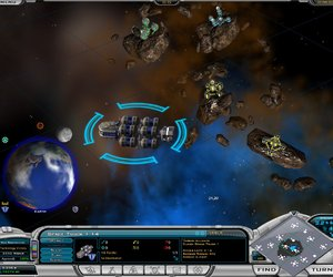 Galactic Civilizations II: The Dread Lords Videos