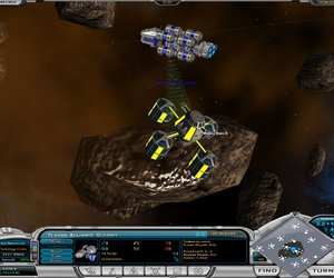 Galactic Civilizations II: The Dread Lords Screenshots