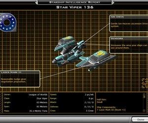 Galactic Civilizations II: The Dread Lords Files