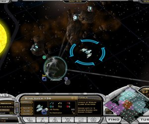 Galactic Civilizations II: The Dread Lords Files