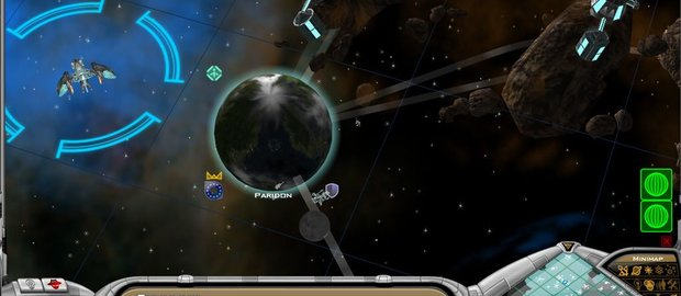 Galactic Civilizations II: The Dread Lords News