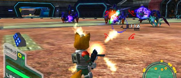 Star Fox: Assault News